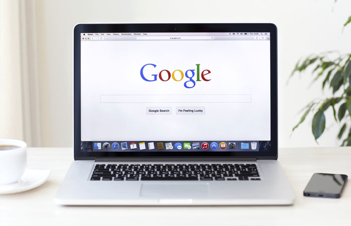 Google Diensten