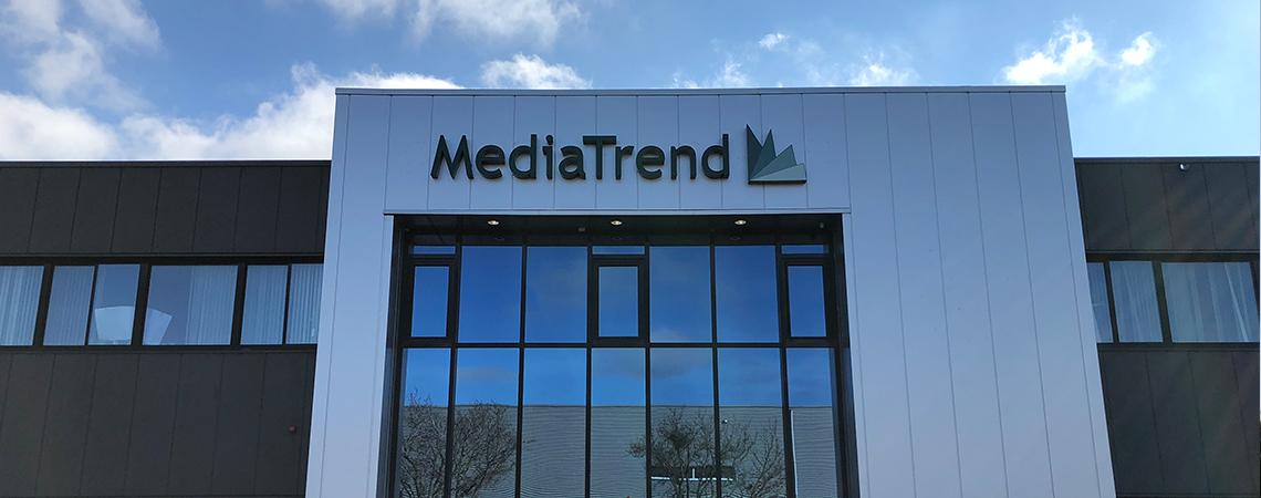 MediaTrend is verhuisd!