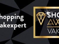 MediaTrend vakexpert Shopping Awards 2020